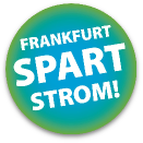 Frankfurt spart Strom