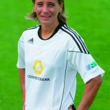 Sandra Smisek 1. FFC Frankfurt