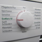 Waschmaschine Ecotaste