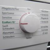 Waschmaschine Ecotaste