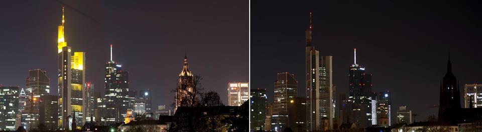 Skylilne Frankfurt